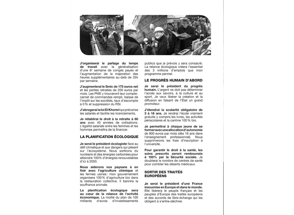 magazine information reportages video inumaginfo