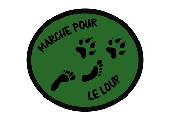 franck monguillon marche pour le loups - video et photo - inumaginfo.com