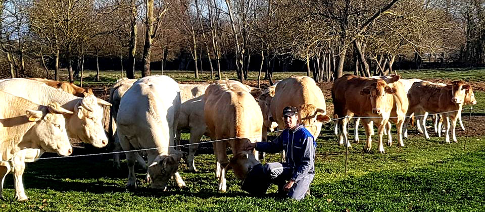 Salon de l 39 agriculture 2017 avec fine miimosa avec for Porte v salon de l agriculture