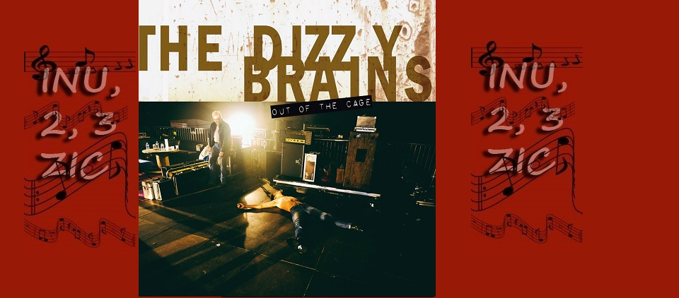 Pochette the dizzy brains - inumaginfo.com