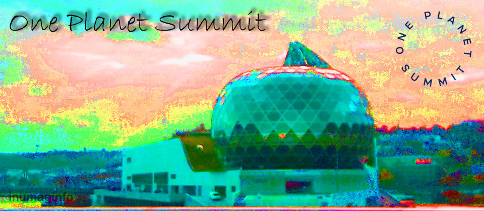 seine musicale boulogne one planet summit