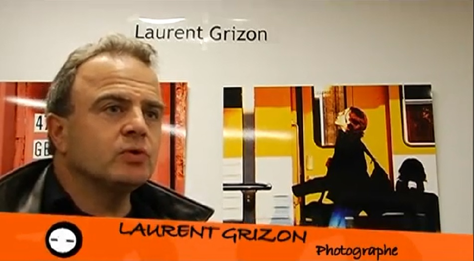 WAZZART29 Laurent GRIZON - inumaginfo.com